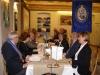 "Al Ristorante \""El Billi\"" i Gourmets di Sanremo"