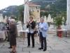 Consolato di Sanremo- Convivio d\'Estate 2014 a Villa Eva di Latte