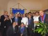 Convivio Auguri 2014 del Consolato di Sicilia a Palazzo Brunaccini