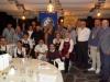 Convivo d\'Estate Serata Blu Consolato Ducato Parma e Piacenza