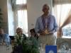 I saluti del Console Mariano Caeti ai Conviviali