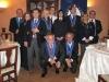 I Gourmets al Cavallino Bianco di Polesine (PR) al Convivio del Culatello
