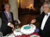 La Cena di Gala al Grand Hotel del Mare a Bordighera