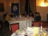 Una Cena in Castello per i Gourmets del Consolato di Parma e Piacenza