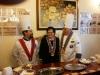 Visita al Formaggio di Fossa Venturi dei Gourmets di Romagna